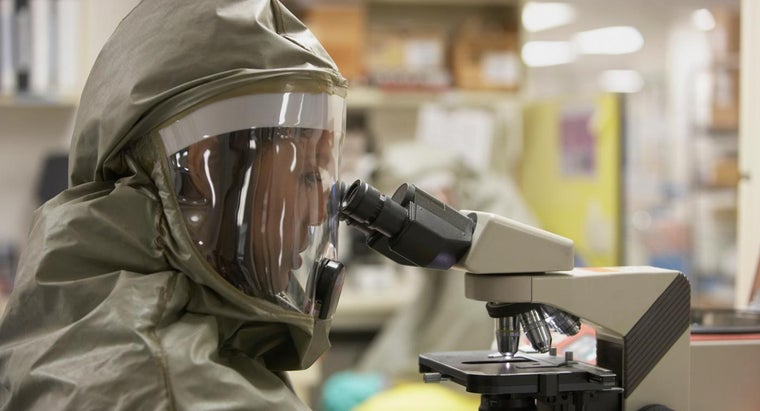 What Movies and TV Shows Depict Ebola or Other Outbreaks?