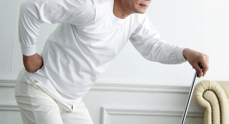 What Are Some Good Exercises for Hip Pain Relief?