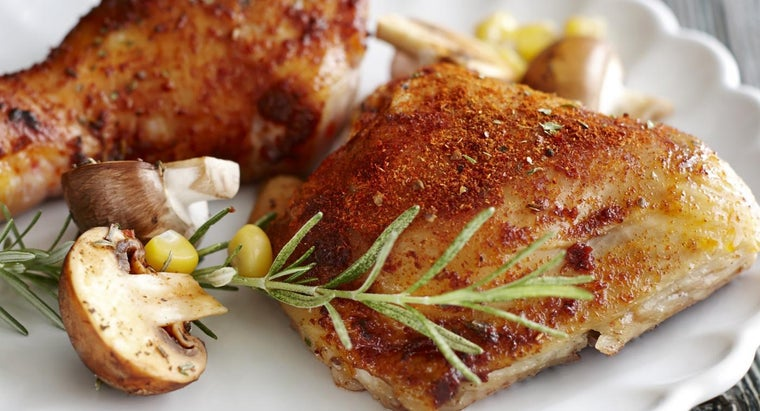 What Are Some Spicy Chicken Marinade Recipes?
