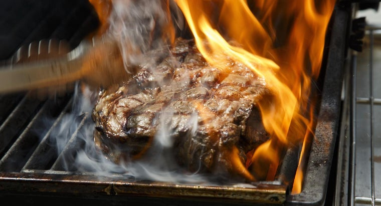 What Are the Cooking Temperature Ranges for Steak?