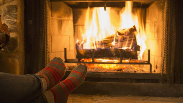 Where Can You Find Instructions on Installing a New Fireplace?