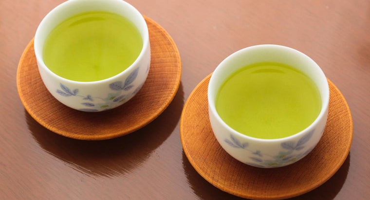 Does Green Tea Help With Weight Loss?