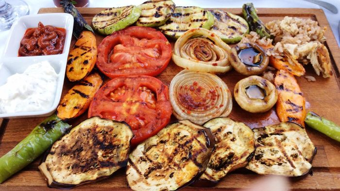 What Are Some Tips for Grilling Vegetables?