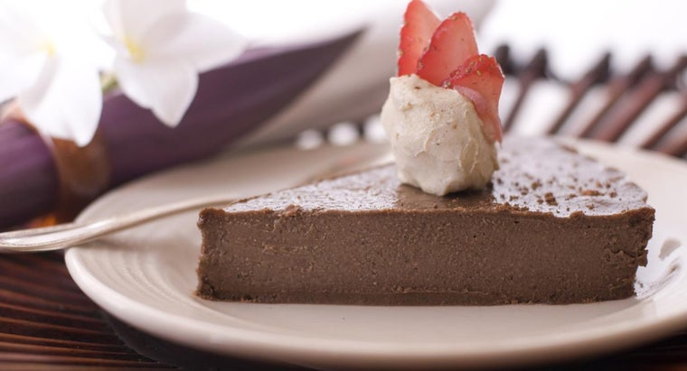 What Is Paula Deen's Recipe for Chocolate Chess Pie?