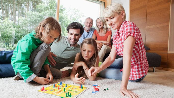 What Are Some Popular Party Board Games?