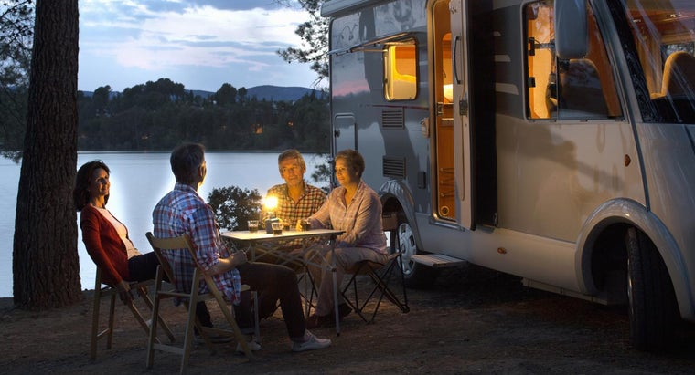 Where Can You Find Used Motorhomes for Sale by Private Owners?