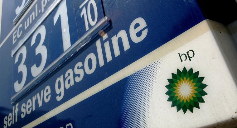 How Do You Find the Nearest BP Gas Station?