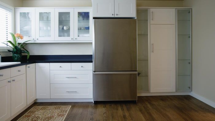 What Are Some Modern Kitchen Color Ideas?