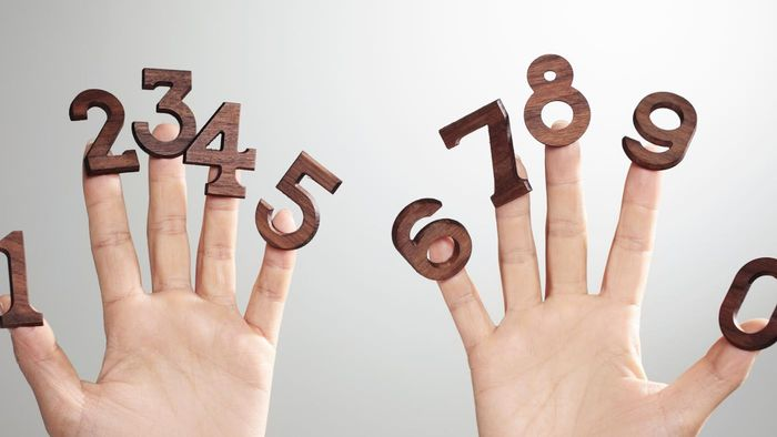 How Do You Write Out Numbers Correctly?