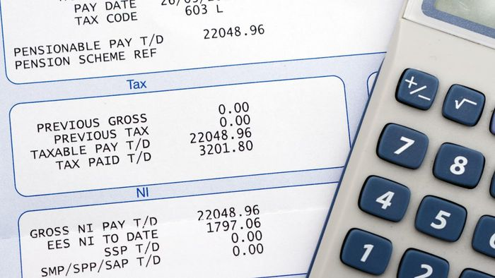 What Percentage of Taxes Are Taken Out of Your Paycheck?
