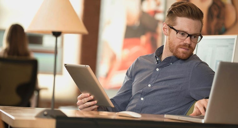 What Are Some Examples of Online Degree Programs?