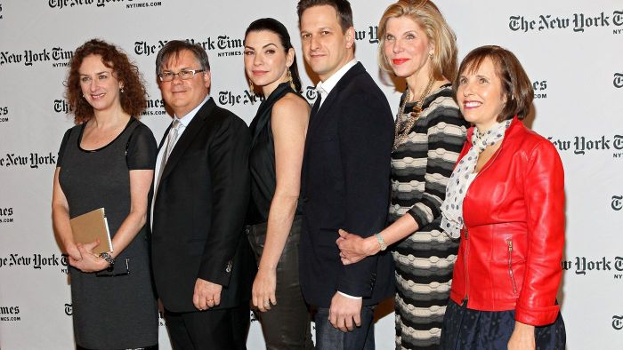 "How Many People Are in the Cast and Crew of ""The Good Wife""?"