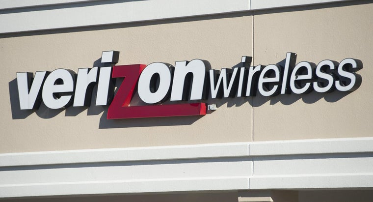 How Do You Pay Your Bill on Verizon's Website?