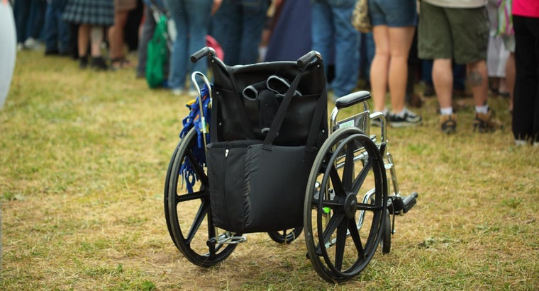 What Qualifies You for a Disability Check?