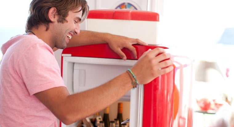 Where Can You Buy Vintage Refrigerators?