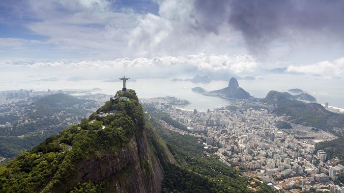 What Are the Imports and Exports of Brazil?