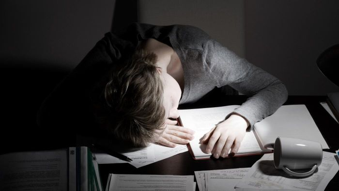 What Are the Symptoms of Chronic Fatigue Syndrome?