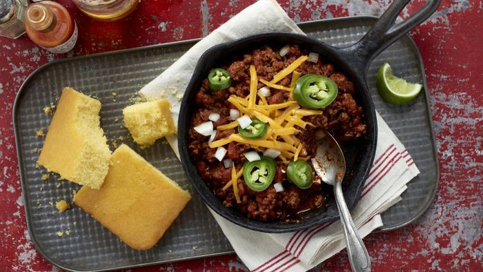 What Is a Good Basic Chili Recipe?