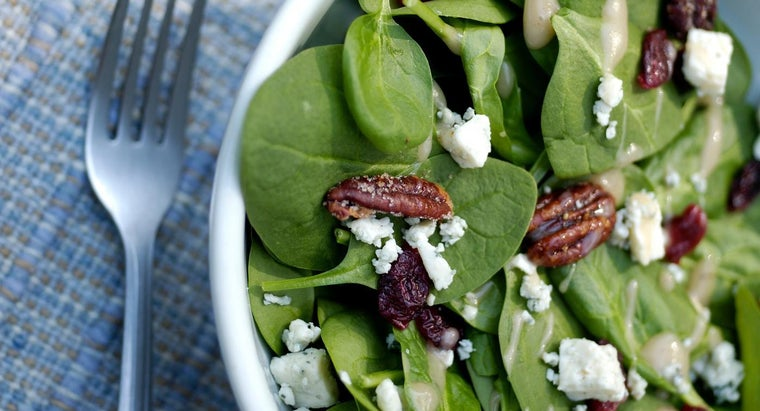 How Do You Glaze Pecans to Use in Salad Recipes?