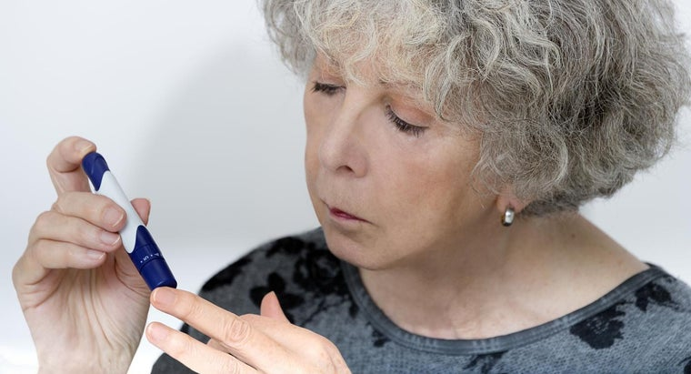 What Are Dangerous Glucose Levels for an Adult?