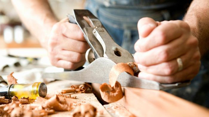 Where Can You Purchase Carpentry Tools?