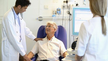 What Are the Symptoms of Leukemia?