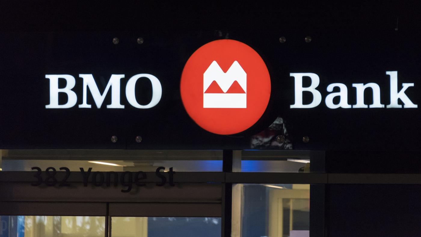 What Are Some Services of the Bank of Montreal?