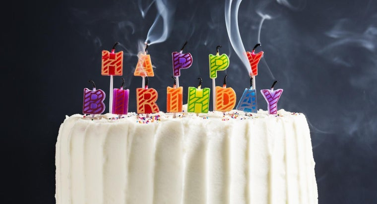 What Are Some Biblical Quotes That Can Be Used to Tell Someone Happy Birthday?