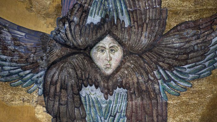 What Are Seraphim Angels?