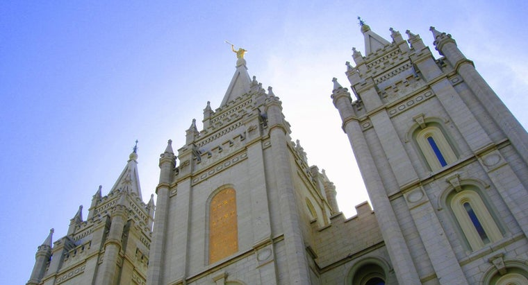 What Types of Apps Are Available for the LDS Church?