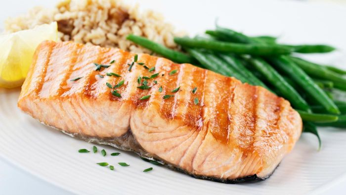 What Are Some Simple Ways to Cook Salmon?