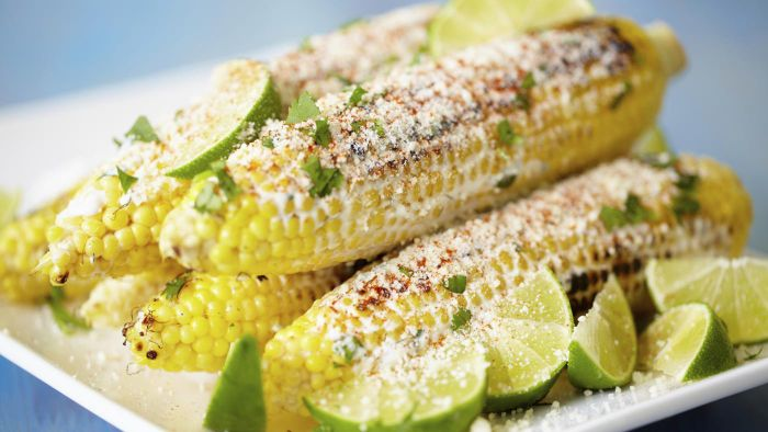 What Are Some Good Mexican Corn Recipes?