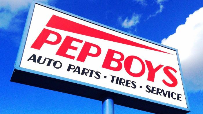 Does Pep Boys Offer Coupons?