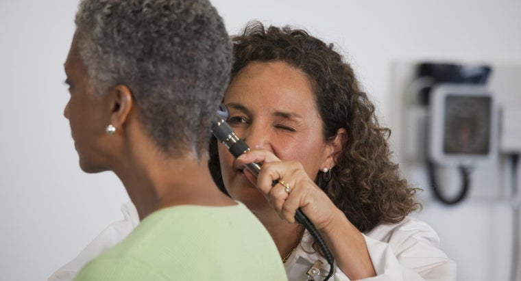 What Are Some Diseases of the Inner Ear?