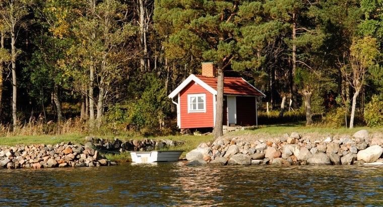 What Are Some Good Small Cottage Design Plans?
