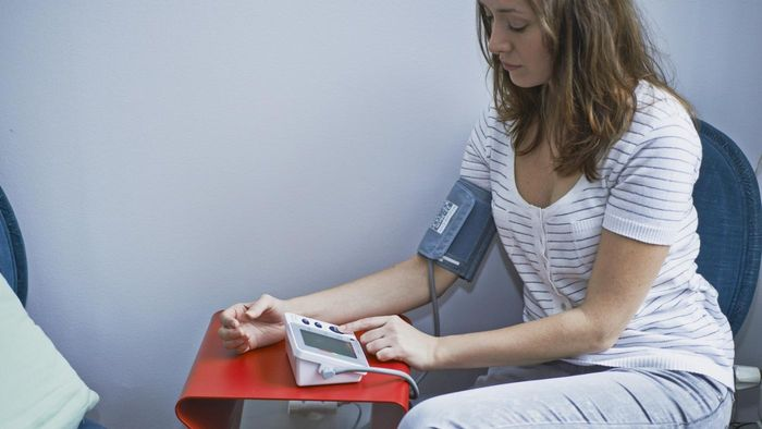 What Does It Mean When You Have Abnormal Blood Pressure?