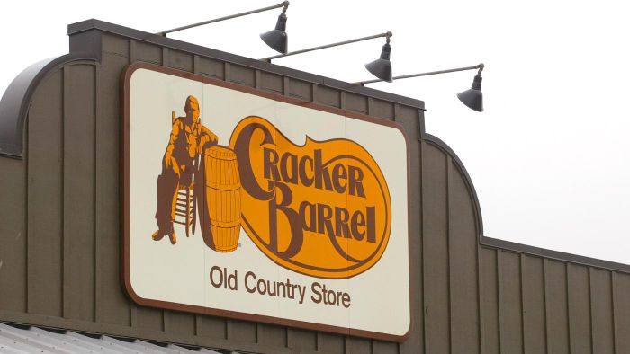 How Can You Read a Cracker Barrel Nutrition Guide?