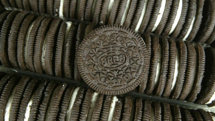 What Ingredients Are in Oreo Cookies?