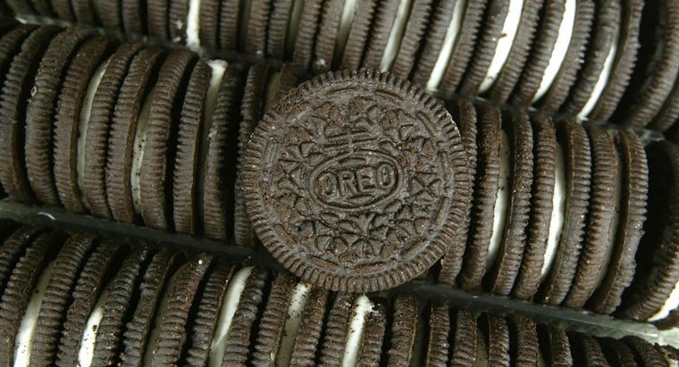What Ingredients Are in Oreo Cookies? | Reference.com