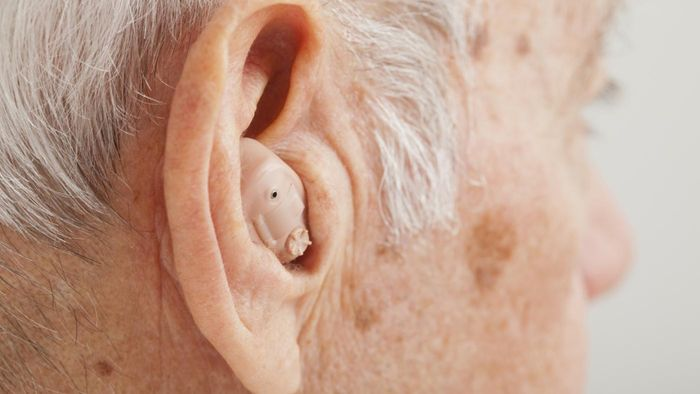 How Do You Receive Hearing Aids Through VA?
