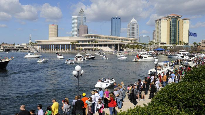 What Is the Gasparilla Festival?