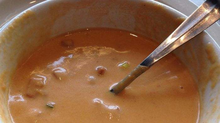 What Is a Recipe for Easy Beer Cheese Soup?