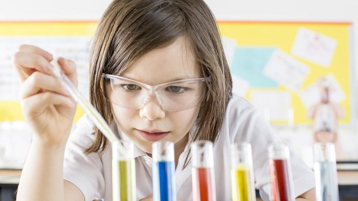 How Do You Explain the Scientific Method to Kids?