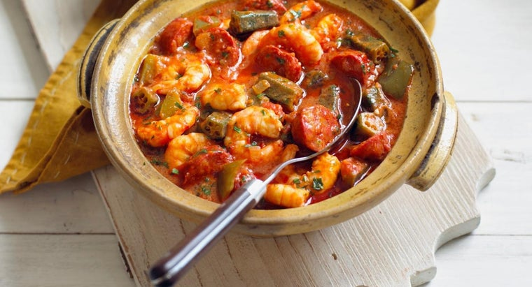 What Is a Good Cajun Seafood Gumbo Recipe?