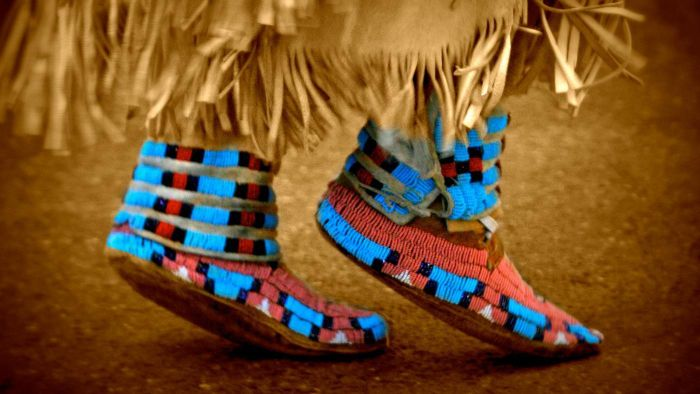 What Are Some Common Native American Words?