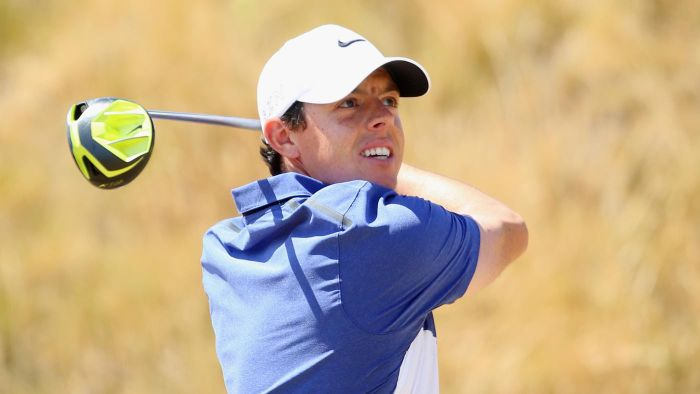 What Players Are on Top of the Money List for the PGA Golf Tour?