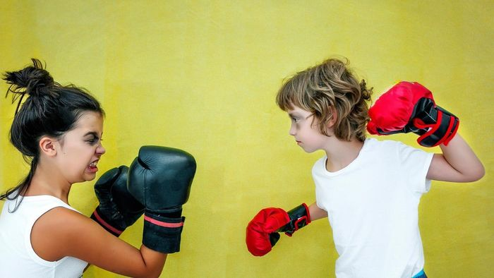 What Are Some Fun Boxing Games for Kids?