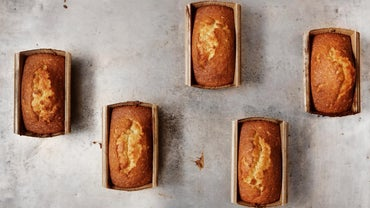 What Is an Easy Recipe for Pound Cake?