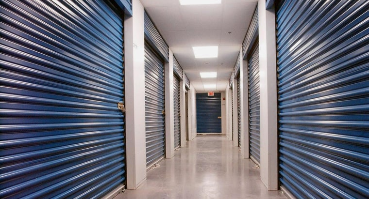 What Self-Storage Options Are Available in Essex, Maryland?