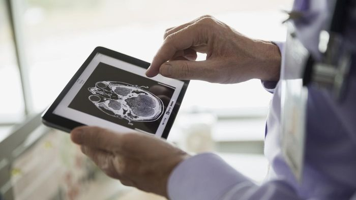 What Is an Anoxic Brain Injury?